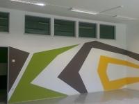 OŠ JANKA MODRA | Dol pri Ljubljani | 5 / 11 | Projektiranje: Saša Sadar, arhitekt