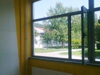 OŠ JANKA MODRA | Dol pri Ljubljani | 7 / 11 | Projektiranje: Saša Sadar, arhitekt