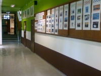 OŠ JANKA MODRA | Dol pri Ljubljani | 9 / 11 | Projektiranje: Saša Sadar, arhitekt