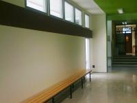 OŠ JANKA MODRA | Dol pri Ljubljani | 10 / 11 | Projektiranje: Saša Sadar, arhitekt